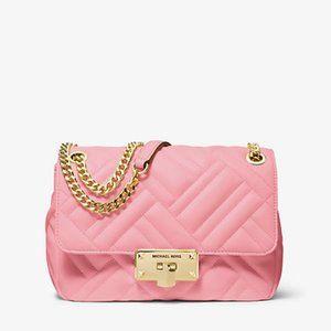 Michael Kors Peyton Vivianne Chain shoulder bag